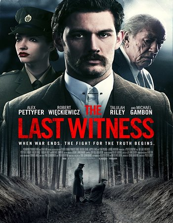 The Last Witness (2018) 720p WEB-DL Full Movie Download, The Last Witness (2018) 720p WEB-DL Full Movie Download & Watch Movies Online Free, The Last Witness (2018) 720p WEB-DL Full Movie Download & Watch Online Free