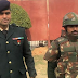 Indian Army Major Develops world's first bulletproof helmet against AK-47 Bullets