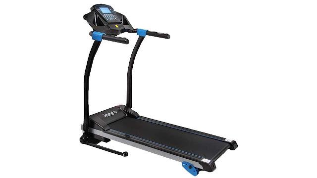 Smart Digital Manual Incline Treadmill