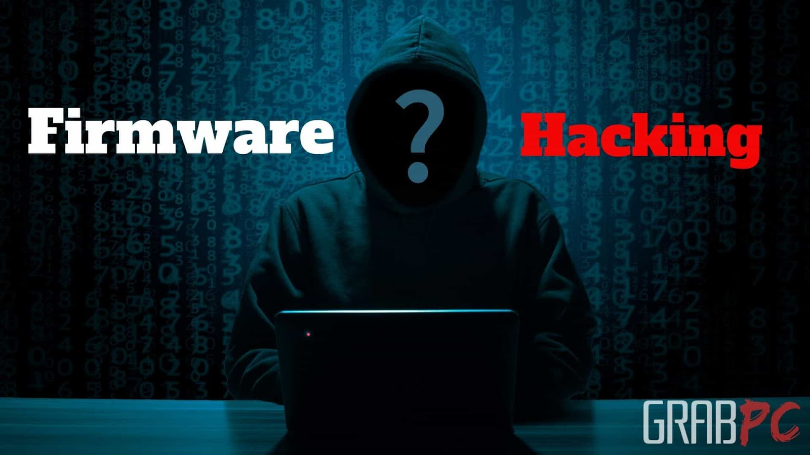 Firmware hacking kya hai