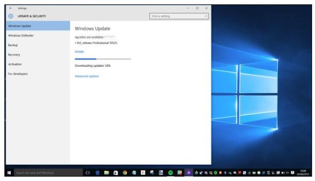 Bagaimana Membaiki Kemas Kini Microsoft Windows dalam Windows 10