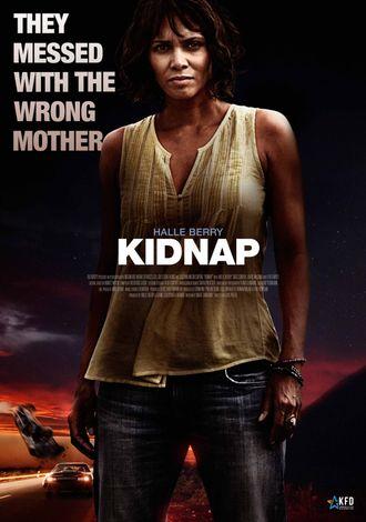 Kidnap [2017] [DVDR4] [NTSC] [Latino]