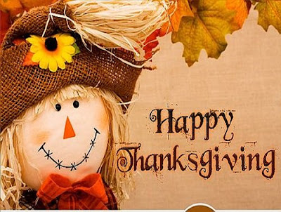 Happy Thanksgiving Image Free Download