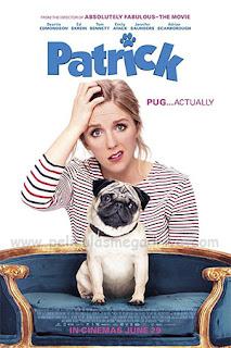 Patrick (2018) [Latino-Ingles] [Hazroah]