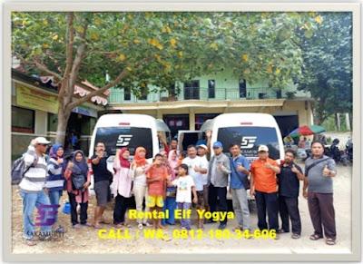 Hemat di Kantong, Simak 3 Tips Liburan Nyaman di Yogyakarta Bersama Keluarga