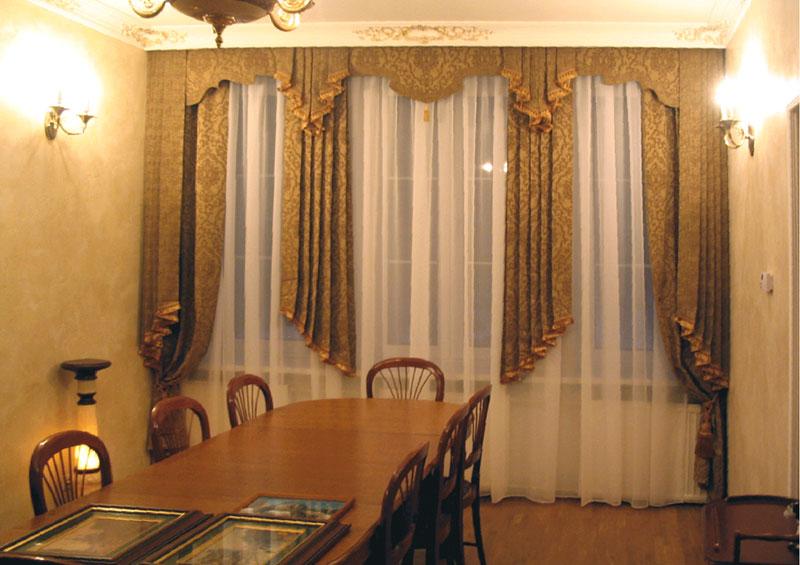 Rideaux modernes pour la cuisine design interieur france - Rideaux pour cuisine design ...