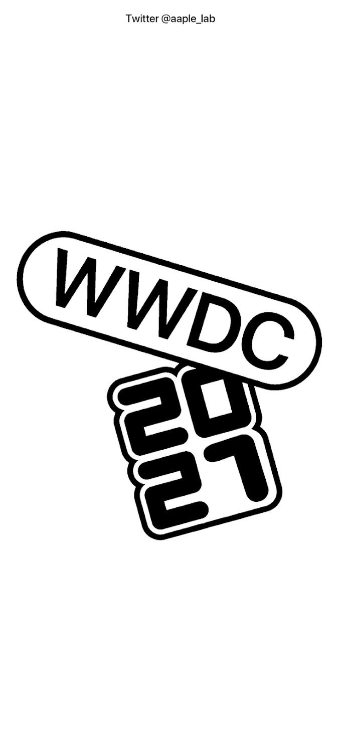 WWDC 2021 | Download WWDC 2021 HD Wallpapers for iPhone