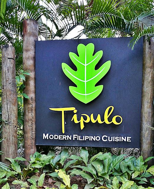Tipulo Modern Filipino Cuisine