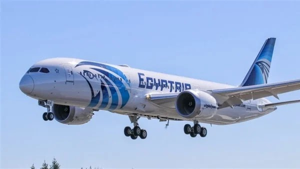 Up to 40% .. EgyptAir offers new discounts on its international flights