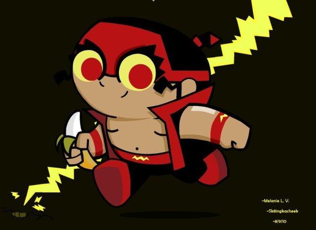 HERO 108 - Cartoon Network Cartoons