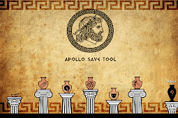 Update Apollo Save Tool v 0.9.1 PS3