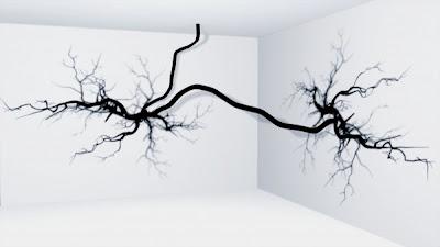 The 'Turbulences' Exhibit, de Louis Vuitton 6
