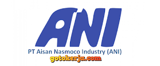 Lowongan Kerja PT Aisan Nasmoco Industry (ANI)