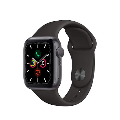 Apple Watch Series 5 - Apple Smartwatch