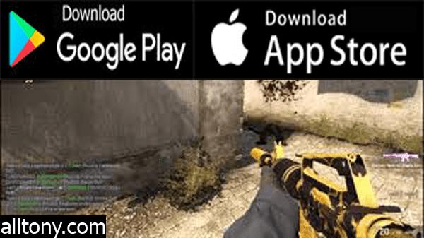 تحميل لعبة CS GO الاصلية على هواتف الأندرويد والأيفون أحدث أصدار