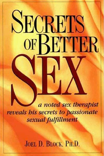 Secrets of Better Sex
