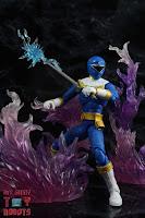 Lightning Collection Zeo Blue Ranger 34