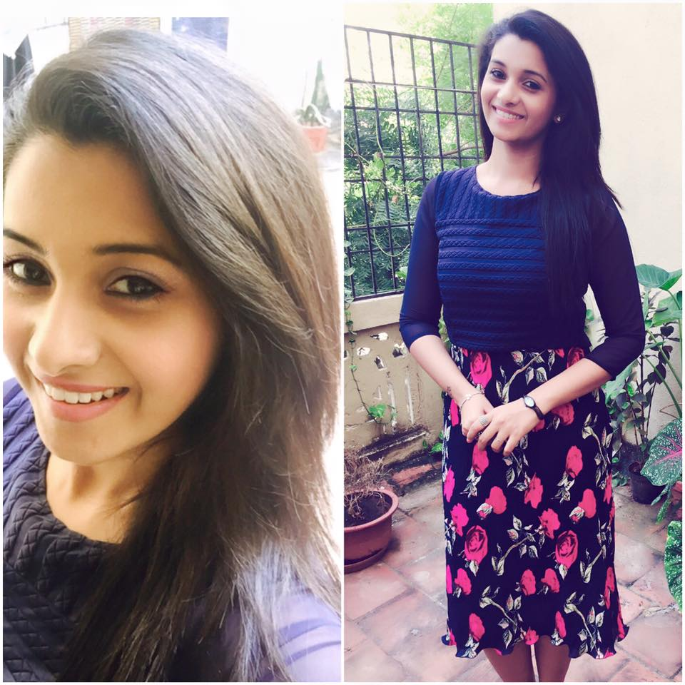 Top 12 Cutest Pics Of Priya Bhavani Shankar
