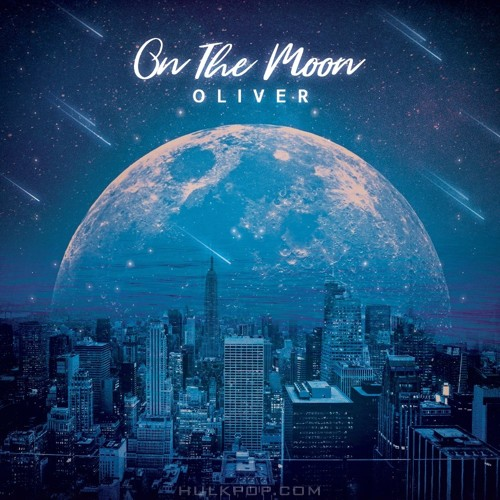 OLIVER – On The Moon – Single