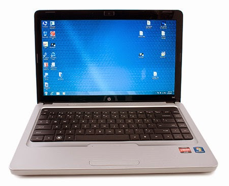 HP G42 Review, Specification and Driver Download