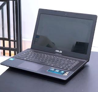 Laptop ASUS X45A Intel Celeron Second
