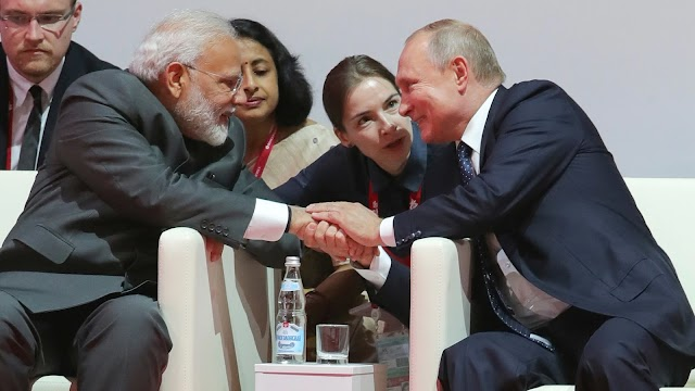 India, Russia to assess Taliban actions before any recognition move