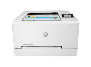 HP Color LaserJet Pro M255nw Driver Download
