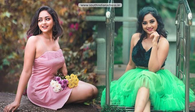 Actress Yasha Shivakumar photoshoot images by Vivek Ponnappa