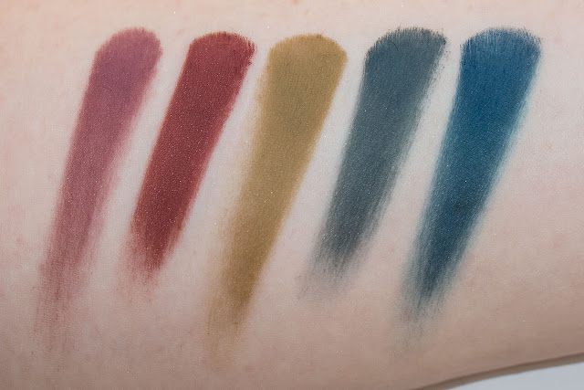 Androgyny Eyeshadow Palette by Jeffree Star #11