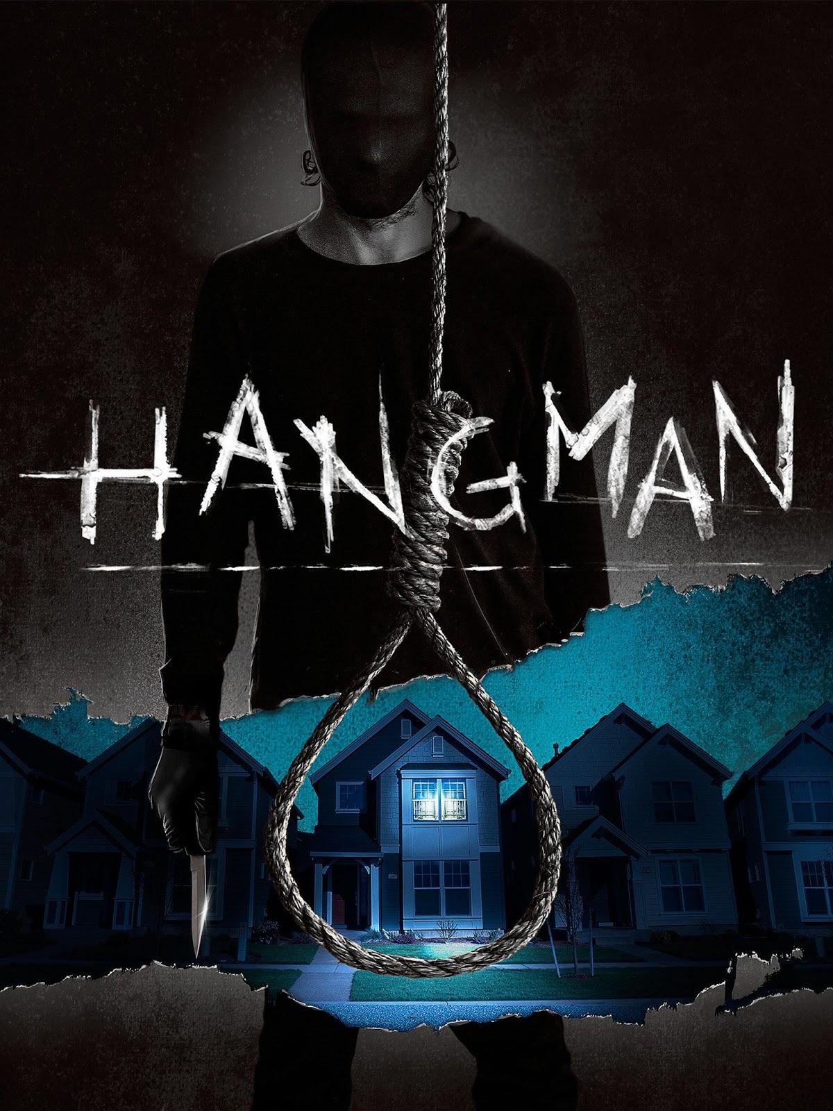 Kate ashfield hangman - 3 4