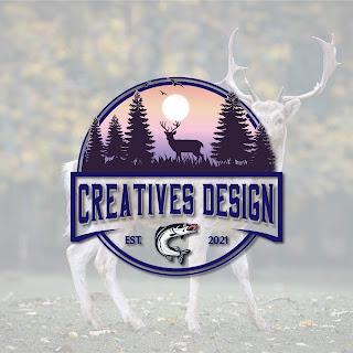Wildlife, Outdoor, Adventure Vintage Logo Vectors, Stock Photos