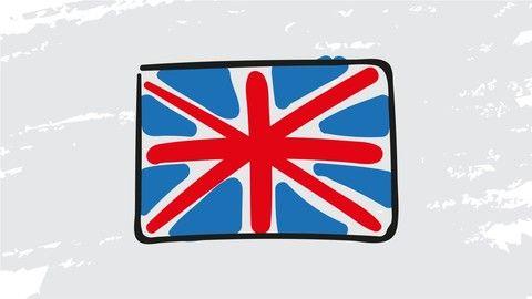 5 minutos al día para mejorar tu inglés: para gente ocupada (Udemy)