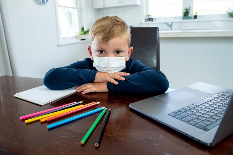 'Çocuğun olması gereken yer okuldur'