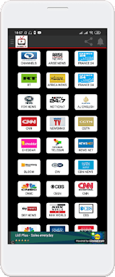 تحميل تطبيق omohak TV apk الجديد الأفضل لمشاهدة القنوات و المباريات بشكل مباشرعلى جهازك الأندرويد