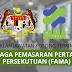 Jawatan Kosong Lembaga Pemasaran Pertanian Persekutuan (FAMA) ~ Pelbagai Jawatan Kosong