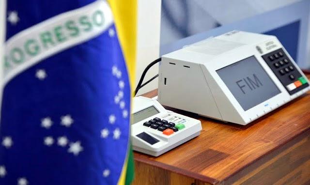 Brasil Gestor - Cobertura especial do Brasil 61 sobre as Eleições 2020