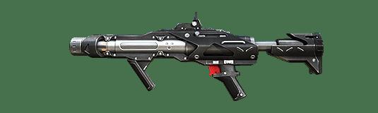 Launcher RGS50 FF