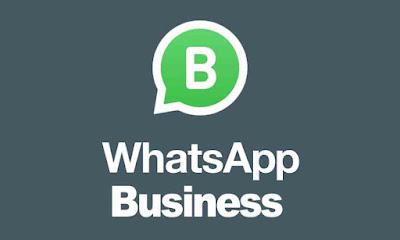 Whatsapp Ganda dengan Whatsapp Business
