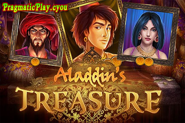 Aladdin's Treasure Slot Demo