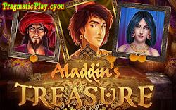 ► Review Slot Aladdin's Treasure