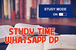 Study DP | Study Whatapp DP | Study DP Image | Study Time DP