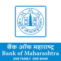 Bank of Maharashtra Recruitment for 190 Specialist Officers Posts 2021