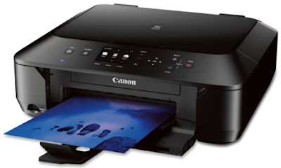 Canon PIXMA MG6420 Software, Setup & Driver Download