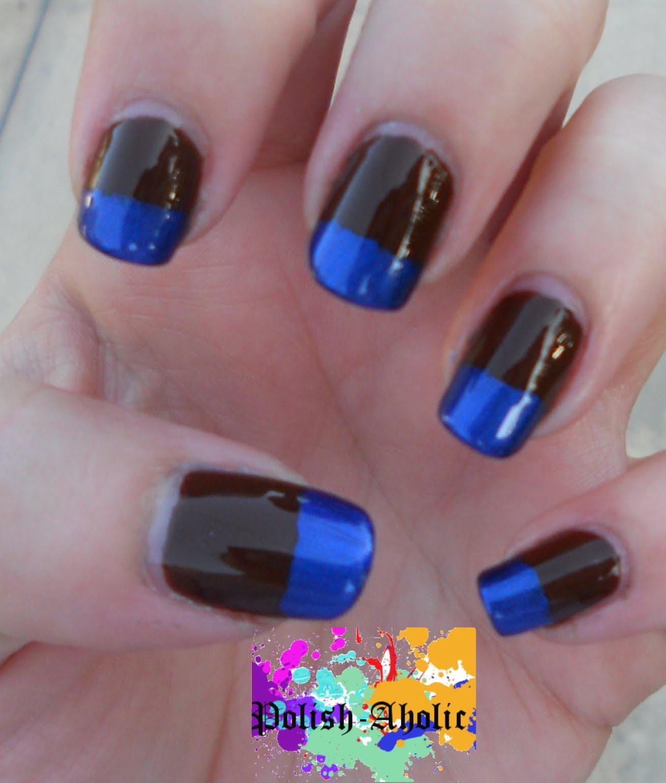 Creative Colourful Nail Paint Designs, Creative Colourful