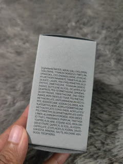 Review Cushion Innisfree My To Go
