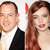 Michael Lohan: First there was a cocaine overdose in Lindsey in 18 years