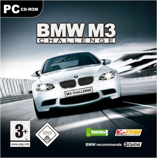 Free Download Bmw M3 Challenge Racing Car Pc Games Full Version