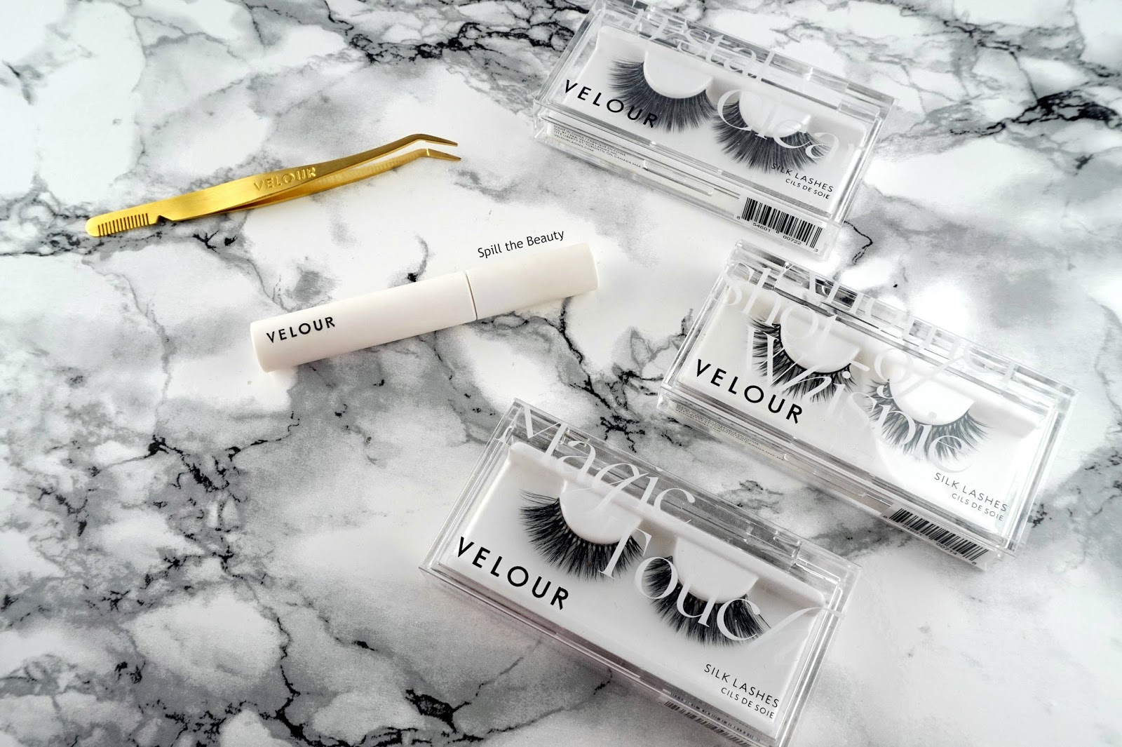 velour lashes live in lashes review patrick ta magic touch shot of whispie touch