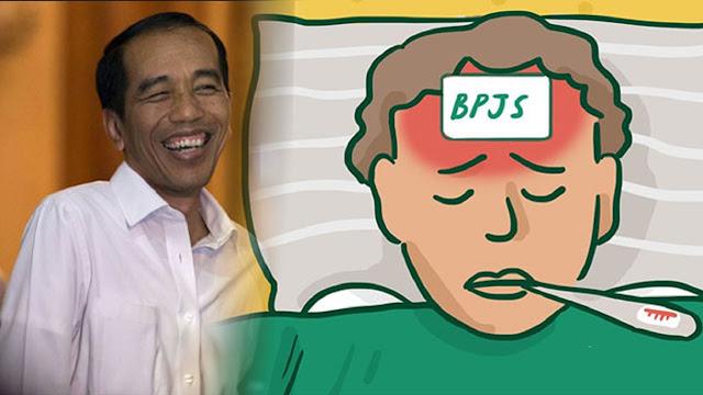 Prank Itu Bernama Iuran BPJS Kesehatan