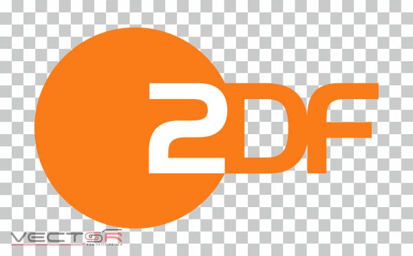 ZDF (Zweites Deutsches Fernsehen) (2001) Logo - Download .PNG (Portable Network Graphics) Transparent Images